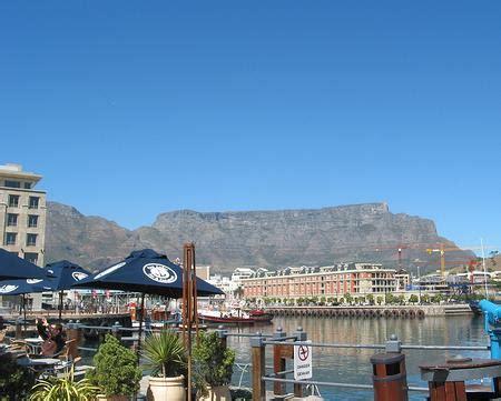 Ciudad del Cabo, la capital de Sudáfrica   Donde Viajar