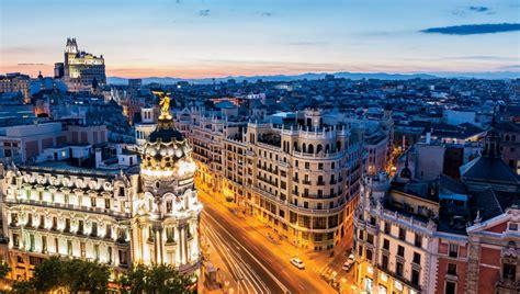 Ciudad del mes: Madrid en Mayo – Un blog de Palo