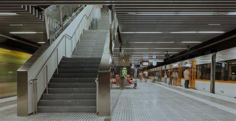 Ciudad FCC: Prolongación túnel Tarrasa Rambla Can Roca