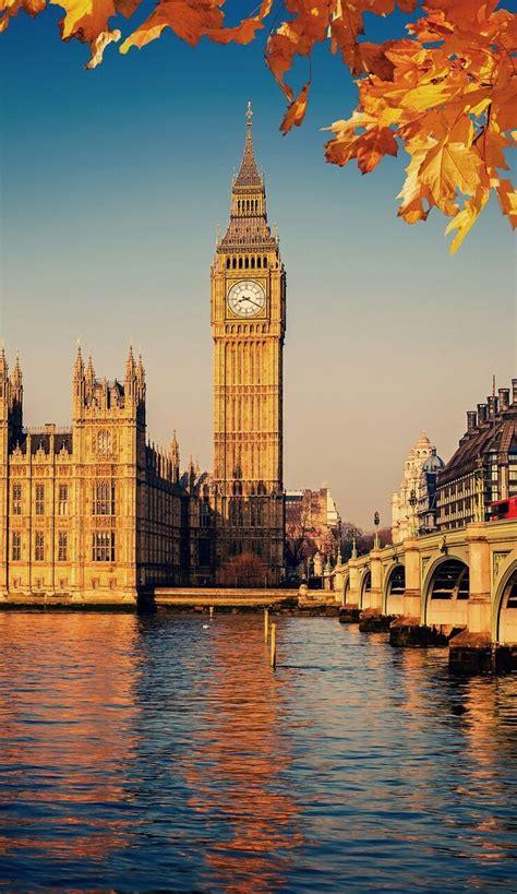 #ciudad #paises #paisaje #londres #inglaterra #London # ...