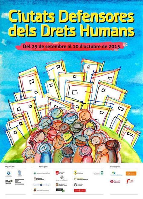 Ciudades Defensoras de los Derechos Humanos   IDHC