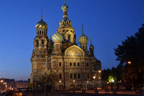 Ciudades que puedes visitar en Rusia | Lugares que ver