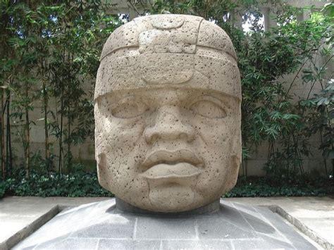 Civilisation olmèque | Découverte du Mexique