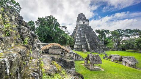 CIVILIZACION MAYA   Origen, ubicacion, cultura y religion ...