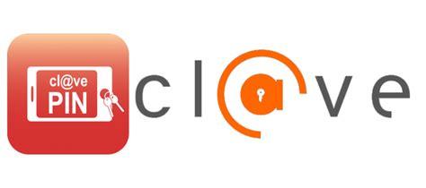 Cl@ve PIN es la alternativa fácil al DNIe y certificado ...