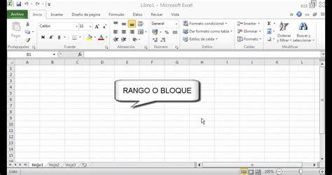 Clase 2 Microsoft Excel 2010  Conceptos básicos de la hoja ...