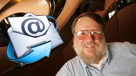 Clase de InformáTICa: El inventor del correo electrónico