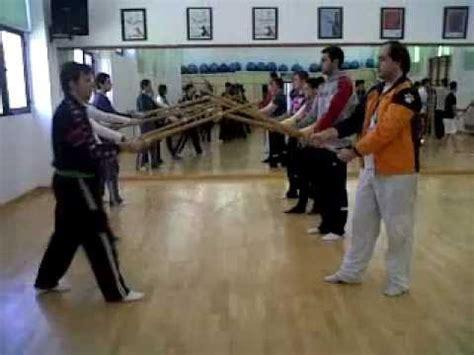 Clase de Kendo esgrima japonesa  Valencia   YouTube