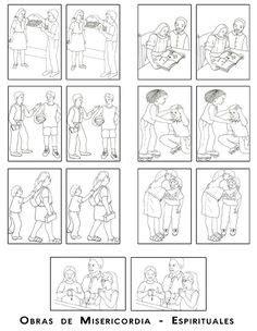 clases de catequesis para niños de primera comunion ...