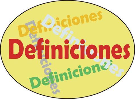 Clases de definición | Aprende a filosofar desde lo sencillo