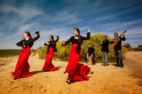 Clases de Flamenco 2016 2017. Madrid.