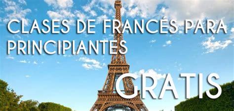 Clases de frances online   IDIOMAS GRATIS