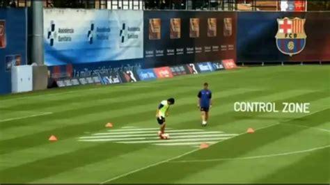 Clases De Fútbol   Control De Balón  MasterControl 1a7 ...