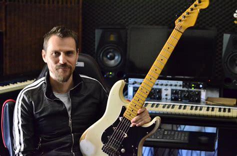 Clases de Guitarra   Gerard Serratroy   Grado Superior ...