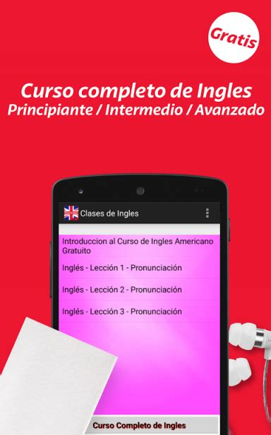 Clases de ingles Gratis  | Download APK for Android   Aptoide