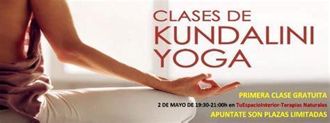 Clases de Kundalini Yoga en Valencia con Tu Espacio Interior