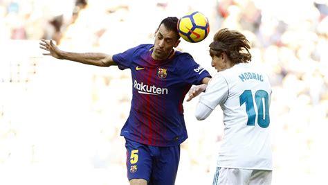 Clásico: Horario y dónde ver por TV el Barcelona   Real ...