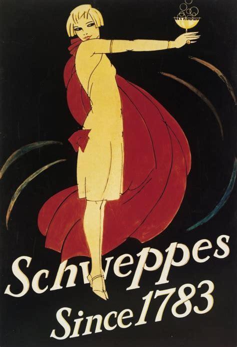 Clásicos que no pasan de moda | Art Deco | Cartel ...