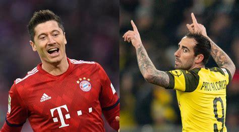 Clasificación Bundesliga 2019   2020   Liga Alemana