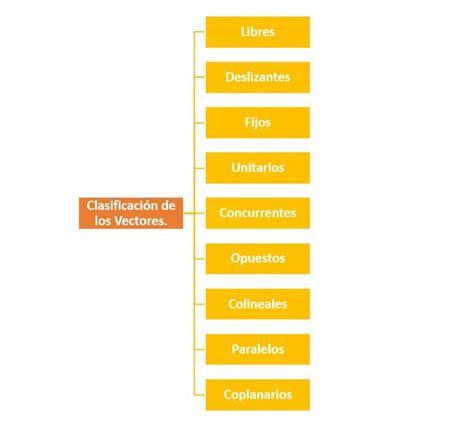Clasificación de los Vectores   ¿Cómo se clasifican?