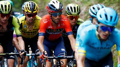 Clasificación Giro de Italia 2019: Resultados de la etapa ...