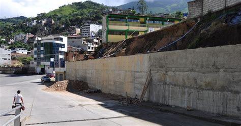 Clasificación y Diseño de Muros de Contención