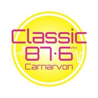 Classic 87.6 FM, listen live