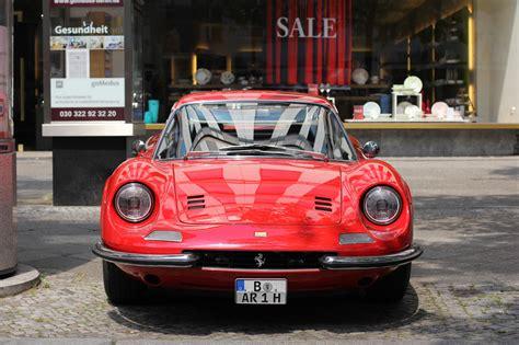 Classic Days Berlin 2016 – Classic Cars on the Ku'damm ...