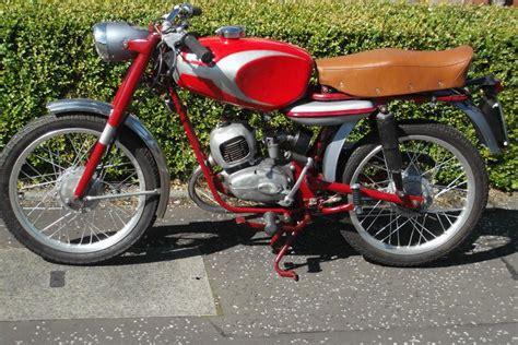CLASSIC DUCATI CADET 100cc 1967 EXTENSIVELY REBUILT | in ...