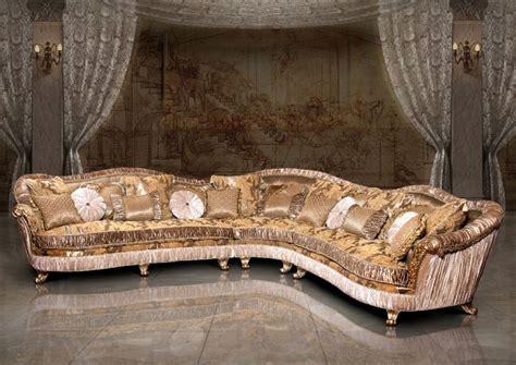» Classic Living Room Furniture DesignTop and Best Italian ...