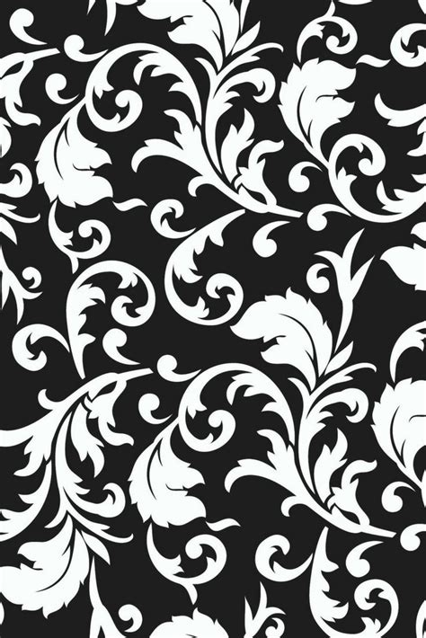 Classical traditional floral pattern background graphic ...