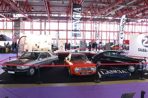 ClassicMadrid: el escaparate del motor clásico en España ...