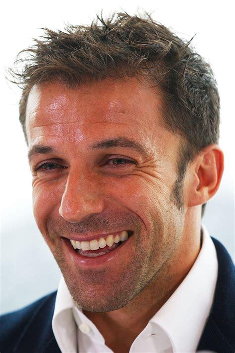 Classify Alessandro Del Piero