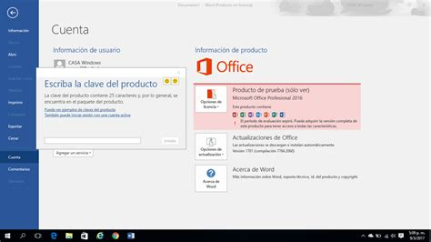 Clave Office 2016 | Display fusion license key generator