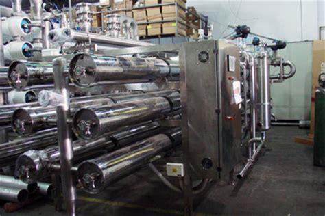 Claves del proceso de filtración por membranas: técnicas y ...