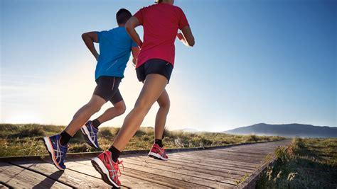 Claves para correr en verano: qué hacer antes, durante y ...