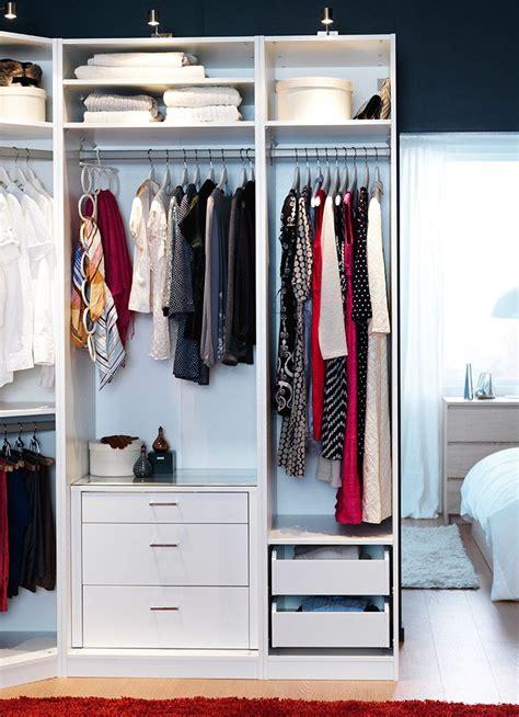 Claves para diseñar el interior del armario empotrado ...