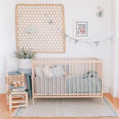 Claves para un cuarto infantil natural | DecoPeques
