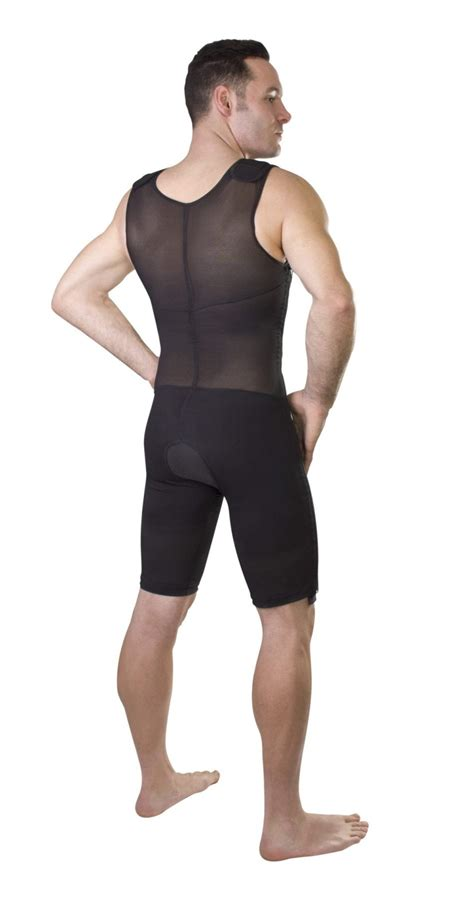 ClearPoint Medical Men s Black Sleeveless Compression ...