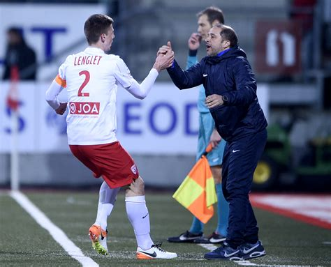 Clément Lenglet est attendu en Ligue 1   Goal.com