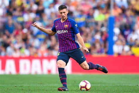Clément Lenglet: I've Never Seen Anything Like Barça's ...