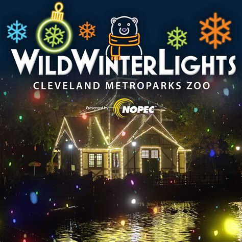 Cleveland Zoo Christmas Lights 2020 Pictures – Halloween Event
