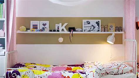 Clever Bedroom and Storage Solutions for Kids   IKEA ...
