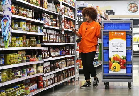 Click and you shall receive: Online grocery shopping ...