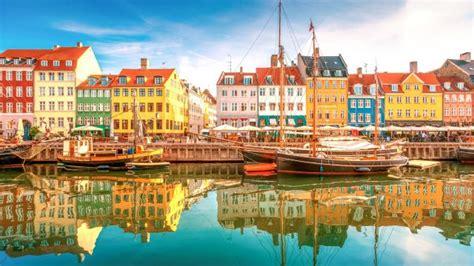 Clima Dinamarca – Temperatura da água • Quando ir • Tempo