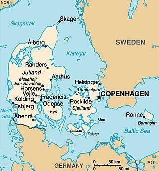 Clima Dinamarca: temperatura, precipitaciones, cuándo ir ...