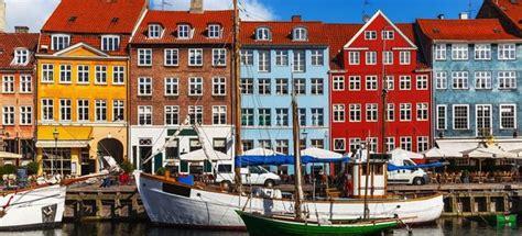 Clima en Copenhague. ¿Qué ropa llevar?   Copenhague Ociogo ...