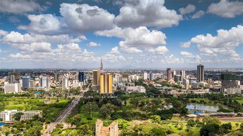 Clima Nairobi – Temperatura • Quando ir • Tempo