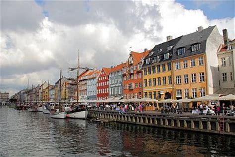 Climat Danemark: température, précipitations, quand partir ...