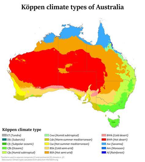 Climate of Australia   Wikipedia